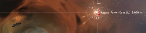 Anathema pops to my Proteus's blasters
