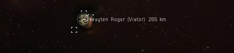 Viator returns to class 5 w-space