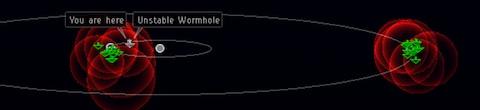 Eccentric class 5 w-space system