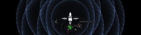 General scanning spread formation